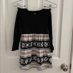 Gymboree dress size 5/6